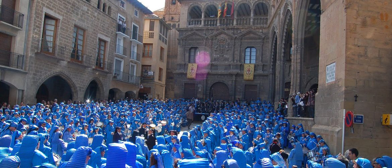Semana Santa de Alcañiz.